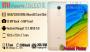 Xiaomi Redmi 5 Harga dan Spesifikasi