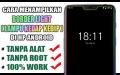 Cara Membuat Border Light KEDAP KEDIP di HP Android