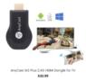 4 Jenis Anycast HDMI Dongle Asli Original